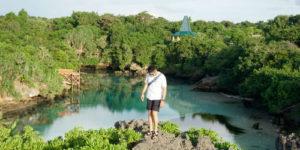 pengalaman open trip sumba