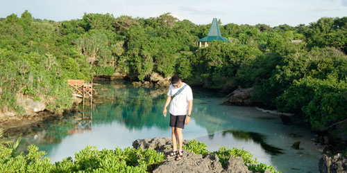 5 Destinasi wisata Sumba