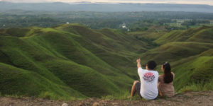 open trip sumba barat