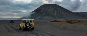 Tiket Wisata Gunung Bromo