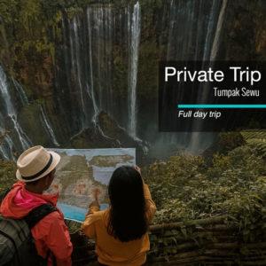 private trip tumpak sewu