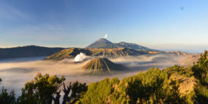 Overland Jawa Timur 4D3N