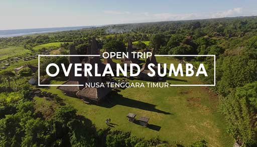 Open Trip Sumba 4d3n Paket Tour 2020 By Mautraveling